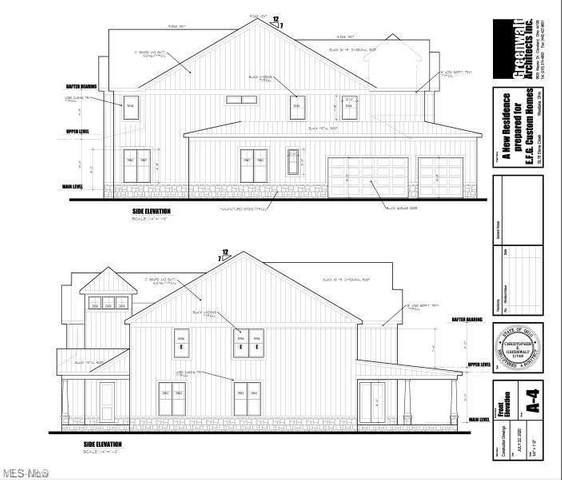 SL 3 Red Oak Lane, Bay Village, OH 44140 (MLS #4263750) :: Jackson Realty