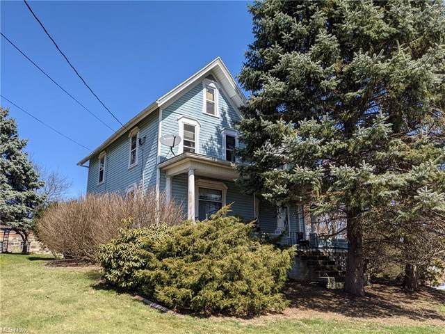 345 44th Street NW, Canton, OH 44709 (MLS #4263758) :: Tammy Grogan and Associates at Cutler Real Estate
