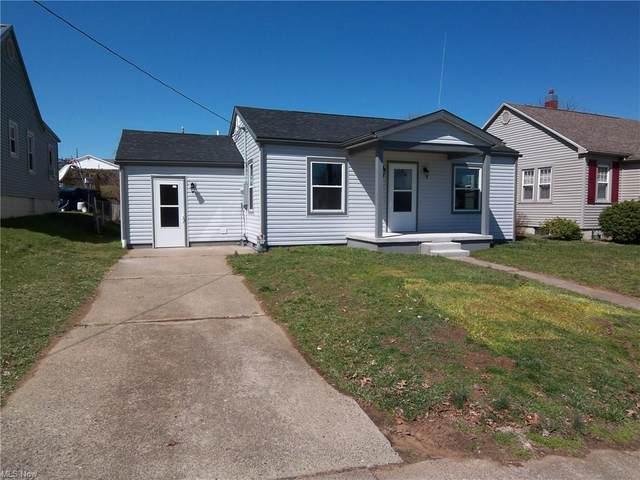 3611 Liberty Street, Parkersburg, WV 26104 (MLS #4263766) :: Keller Williams Chervenic Realty