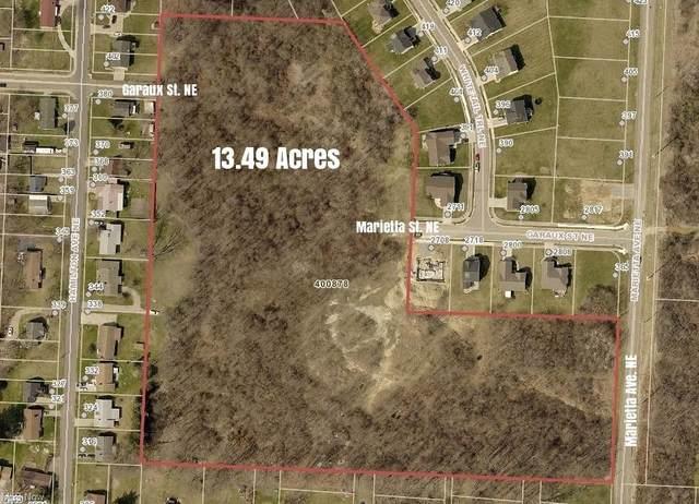 Marietta Avenue NE, Canton, OH 44704 (MLS #4263802) :: Tammy Grogan and Associates at Keller Williams Chervenic Realty