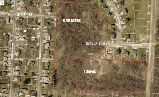 Marietta Avenue NE, Canton, OH 44704 (MLS #4263804) :: Tammy Grogan and Associates at Keller Williams Chervenic Realty