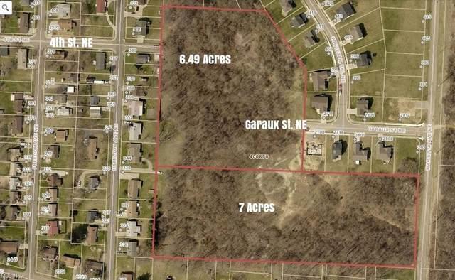 Garaux Avenue NE, Canton, OH 44704 (MLS #4263805) :: Tammy Grogan and Associates at Keller Williams Chervenic Realty
