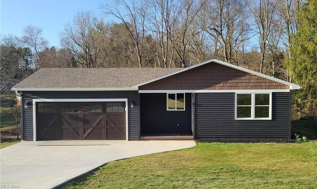 1836 Buena Vista Drive, Coshocton, OH 43812 (MLS #4263852) :: RE/MAX Edge Realty