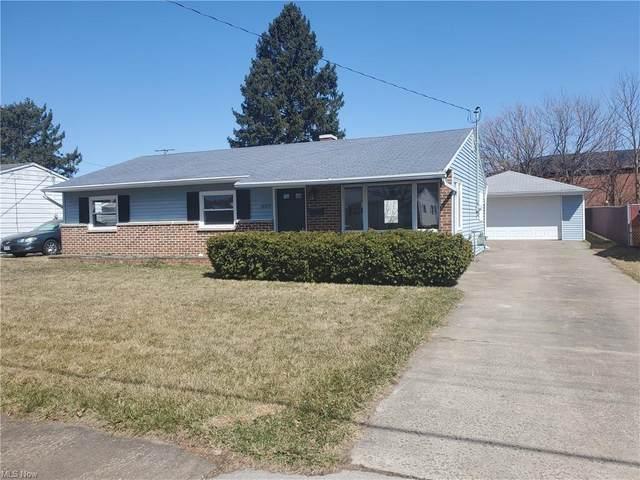1809 Knupke Street, Sandusky, OH 44870 (MLS #4263853) :: Keller Williams Chervenic Realty