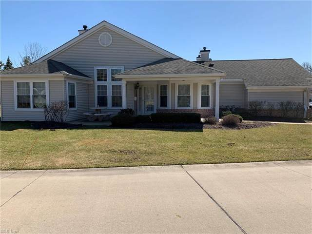 59 Community Drive, Avon Lake, OH 44012 (MLS #4263875) :: The Holden Agency