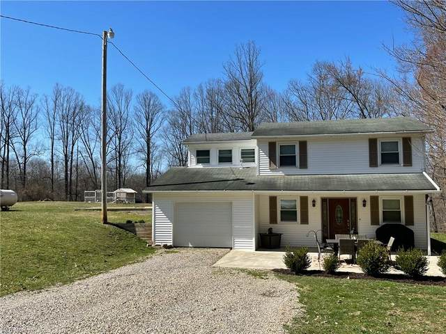 14150 County Road 12, Corning, OH 43730 (MLS #4263878) :: The Art of Real Estate