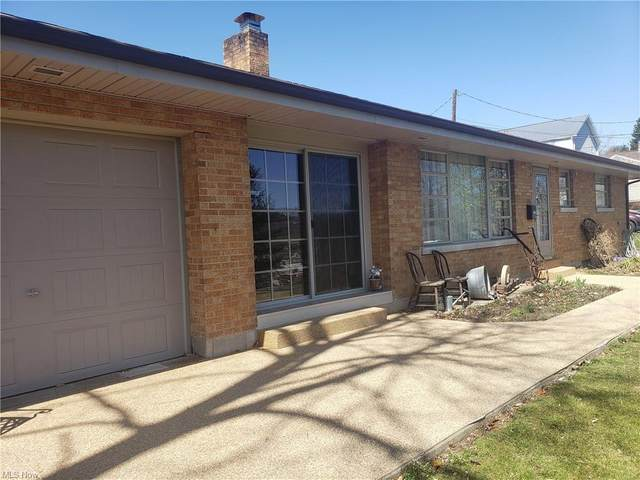 520 W 48th Street, Shadyside, OH 43947 (MLS #4263885) :: Select Properties Realty