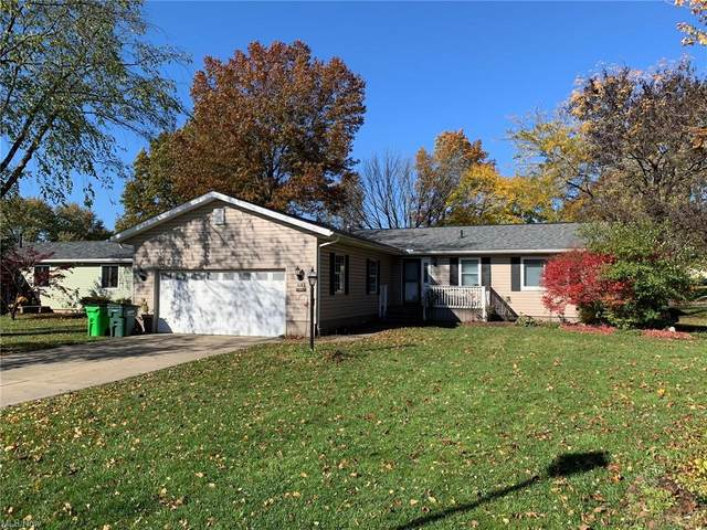 641 Mesa Verde Drive, Barberton, OH 44203 (MLS #4263920) :: Select Properties Realty