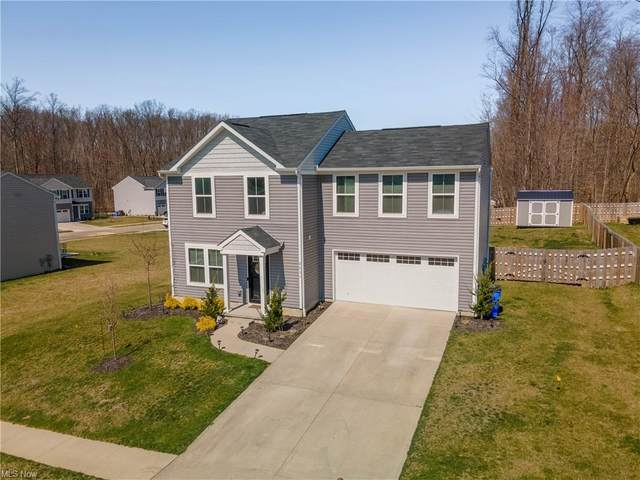 2637 Ivy Trail, Ravenna, OH 44266 (MLS #4263925) :: RE/MAX Edge Realty
