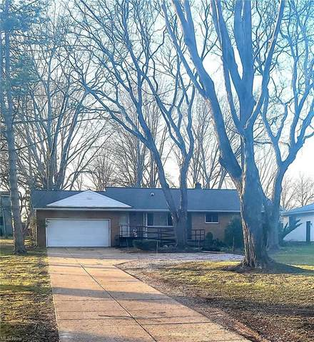 7038 Big Creek, Middleburg Heights, OH 44130 (MLS #4263956) :: The Crockett Team, Howard Hanna
