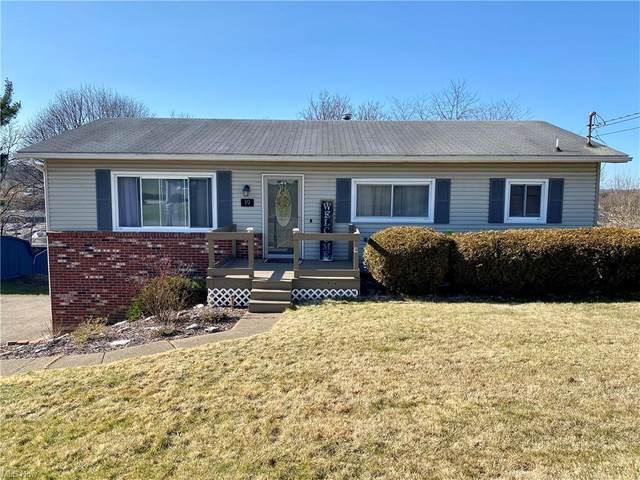 19 N La Salle Street, Zanesville, OH 43701 (MLS #4263970) :: The Art of Real Estate