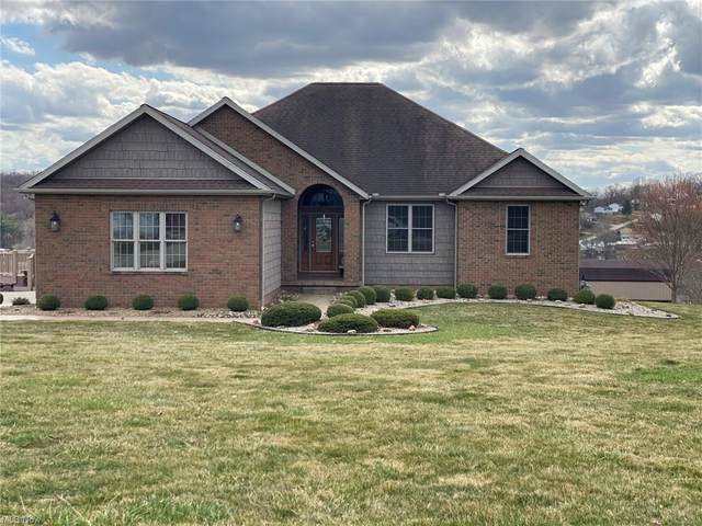 9415 Country Club Estate Drive, Byesville, OH 43723 (MLS #4263998) :: Keller Williams Legacy Group Realty
