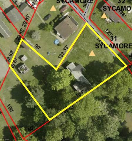 31 Sycamore Street, Dillonvale, OH 43945 (MLS #4264022) :: RE/MAX Edge Realty