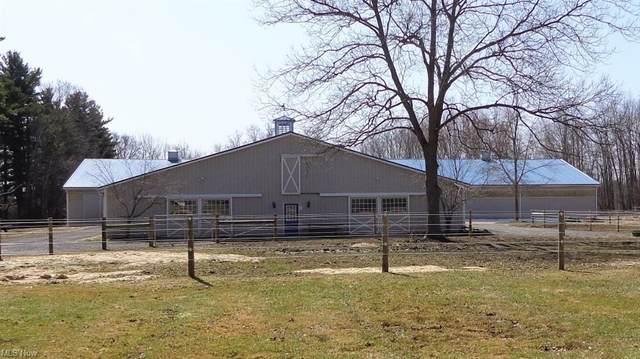9269 Stafford Road, Chagrin Falls, OH 44023 (MLS #4264076) :: The Crockett Team, Howard Hanna