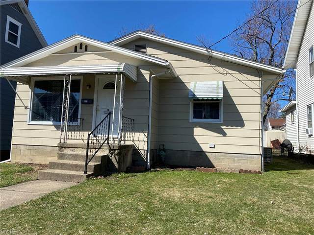 317 Bedford Avenue NW, Canton, OH 44708 (MLS #4264087) :: The Tracy Jones Team