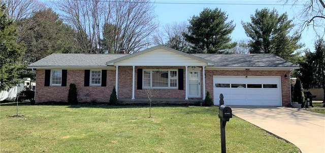 525 Dale Avenue NW, Bolivar, OH 44612 (MLS #4264088) :: The Holden Agency