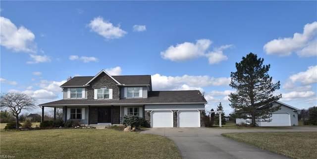36585 Haystacks Lane, Grafton, OH 44044 (MLS #4264106) :: RE/MAX Edge Realty