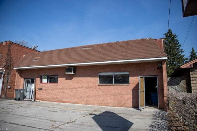 1954 E Midlothian Boulevard, Youngstown, OH 44502 (MLS #4264129) :: The Holden Agency