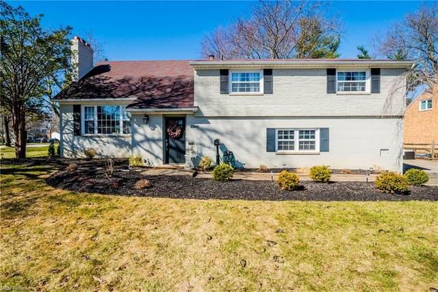 22840 Laramie, Rocky River, OH 44116 (MLS #4264185) :: Select Properties Realty