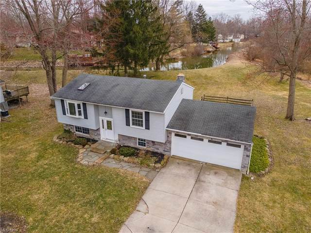 10241 Smugglers Cove, Aurora, OH 44202 (MLS #4264192) :: The Art of Real Estate