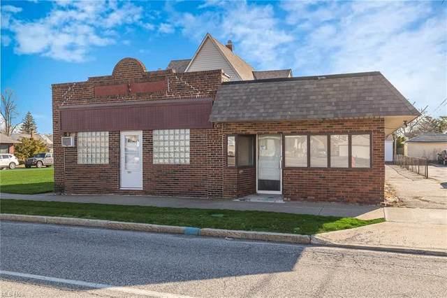 5991 State Road, Parma, OH 44134 (MLS #4264208) :: Keller Williams Legacy Group Realty