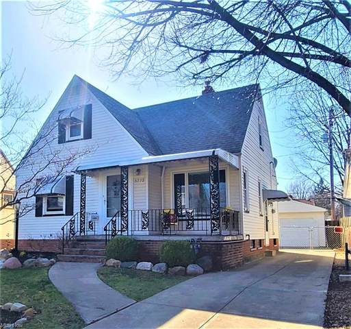 5772 W 45th Street, Parma, OH 44134 (MLS #4264242) :: RE/MAX Edge Realty