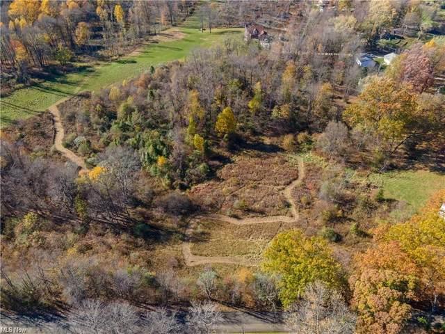 Thursby Road, North Canton, OH 44720 (MLS #4264253) :: Keller Williams Chervenic Realty