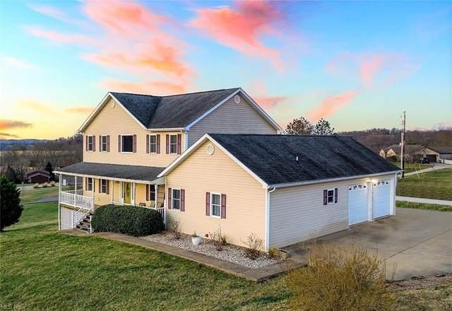 391 Spence Road, Belpre, OH 45714 (MLS #4264266) :: The Art of Real Estate