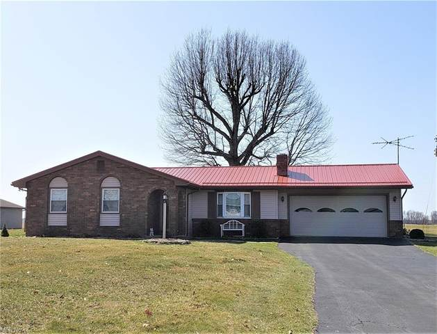 71620 Chini Orchard Road, Flushing, OH 43977 (MLS #4264287) :: Keller Williams Legacy Group Realty