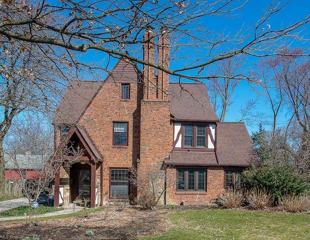 18035 Fernway Road, Shaker Heights, OH 44122 (MLS #4264293) :: The Art of Real Estate