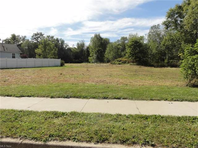 Lot 32 Whitetail Trail NE, Canton, OH 44704 (MLS #4264360) :: Keller Williams Legacy Group Realty