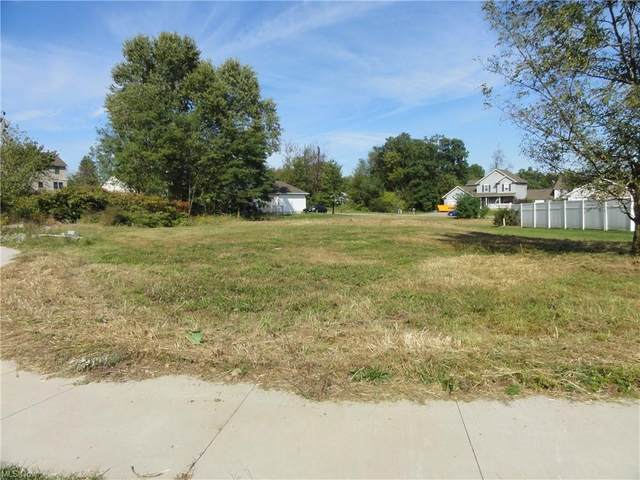 Lot 85 Squirrel Hollow Street NE, Canton, OH 44704 (MLS #4264364) :: Keller Williams Legacy Group Realty