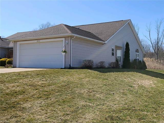 2212 Brittany Boulevard, Brunswick, OH 44212 (MLS #4264394) :: The Art of Real Estate