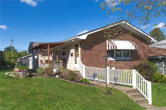 441 W 45th Street, Shadyside, OH 43947 (MLS #4264424) :: Keller Williams Chervenic Realty