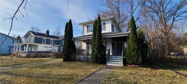 248 Walnut Street, Geneva, OH 44041 (MLS #4264430) :: RE/MAX Edge Realty