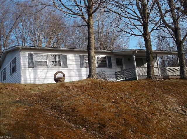 226 Smith Avenue, Quaker City, OH 43773 (MLS #4264442) :: Select Properties Realty