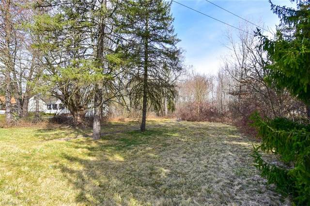 918 Mathews Road, Youngstown, OH 44512 (MLS #4264464) :: The Holly Ritchie Team