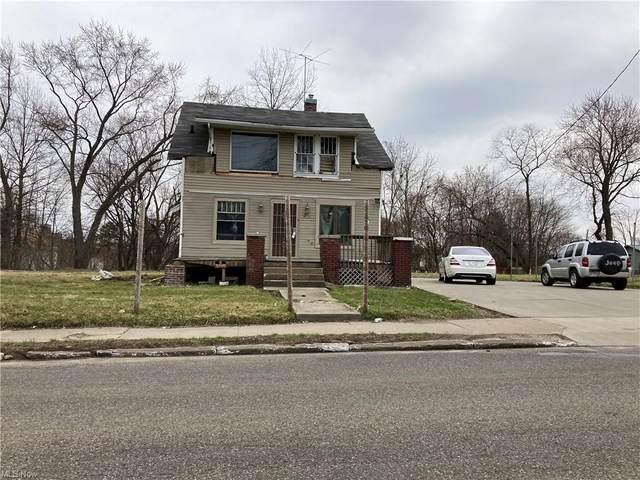 249 S Arlington Street, Akron, OH 44306 (MLS #4264466) :: The Holden Agency