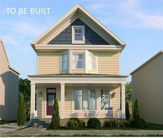 3309 Searsdale Avenue, Cleveland, OH 44109 (MLS #4264492) :: The Art of Real Estate
