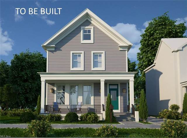 3404 Searsdale Avenue, Cleveland, OH 44109 (MLS #4264493) :: RE/MAX Edge Realty