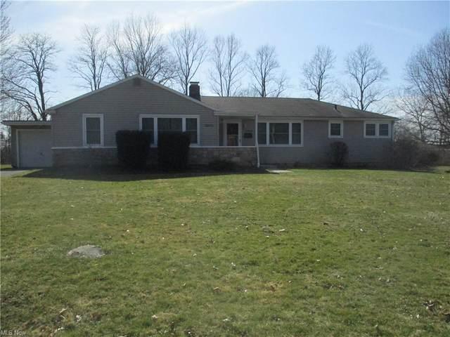 32400 Bainbridge Road, Solon, OH 44139 (MLS #4264494) :: TG Real Estate