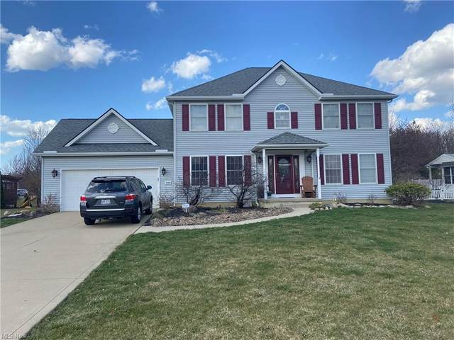 39026 Steeple Chase, Avon, OH 44011 (MLS #4264496) :: RE/MAX Edge Realty
