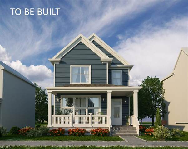 3400 Searsdale Avenue, Cleveland, OH 44109 (MLS #4264498) :: RE/MAX Edge Realty