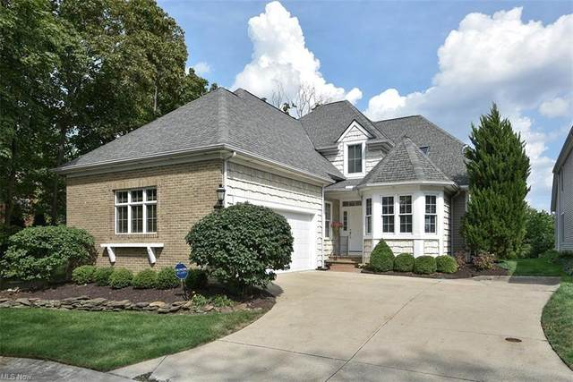 4 River Pointe, Rocky River, OH 44116 (MLS #4264506) :: The Art of Real Estate