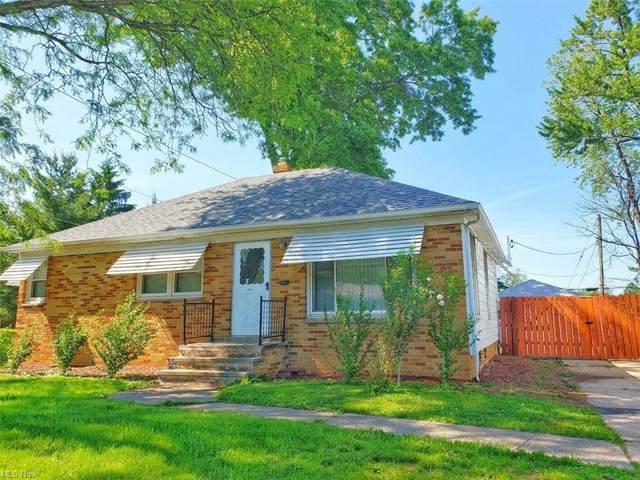 11002 Snow Road, Parma, OH 44130 (MLS #4264545) :: TG Real Estate