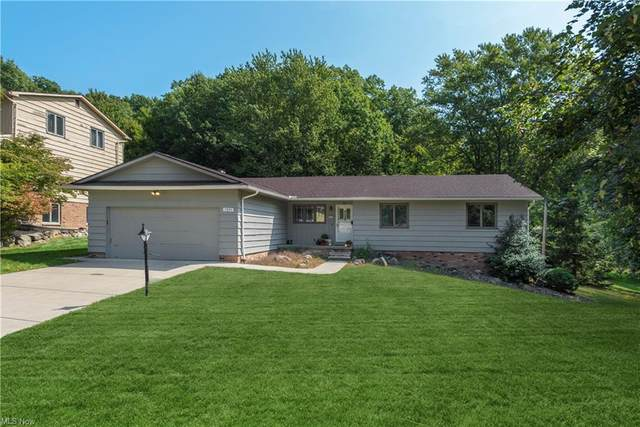 7831 Dogwood Lane, Parma, OH 44130 (MLS #4264549) :: The Holden Agency