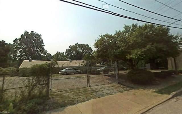 595 5th Street, Parkersburg, WV 26101 (MLS #4264551) :: The Kaszyca Team