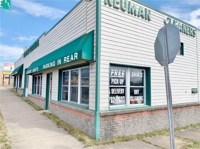 5315 Market Street, Boardman, OH 44512 (MLS #4264606) :: TG Real Estate