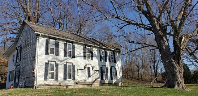 25936 Woodsfield Road, Summerfield, OH 43788 (MLS #4264608) :: The Art of Real Estate