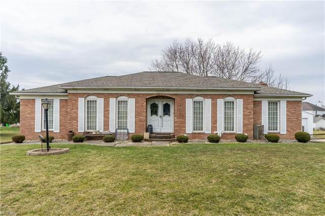 1110 Scenicrest Street NW, Uniontown, OH 44685 (MLS #4264613) :: The Jess Nader Team | RE/MAX Pathway